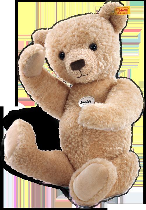 steiff bear 022678