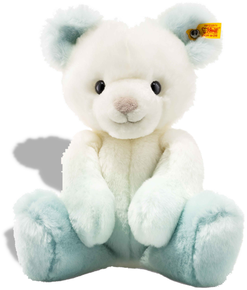 steiff bear 022708