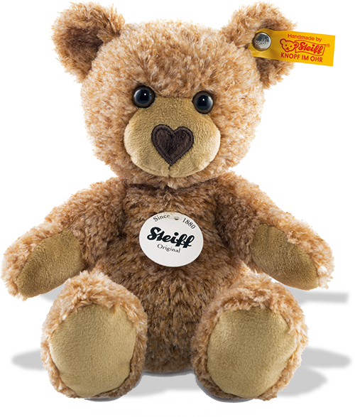 steiff bear 023613