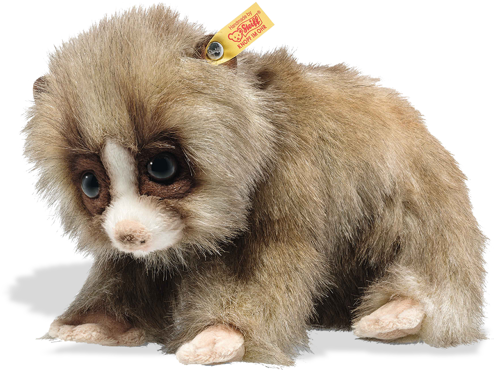 steiff bear 024436