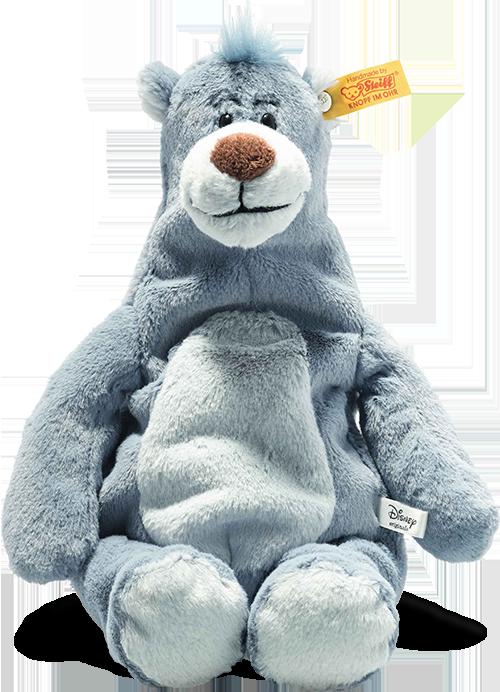 steiff bear 024542