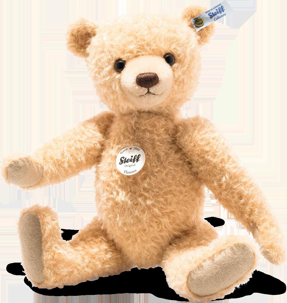 steiff bear 026638