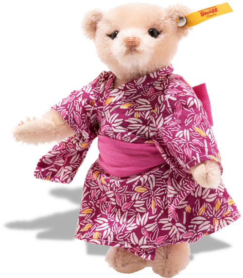 steiff bear 026799