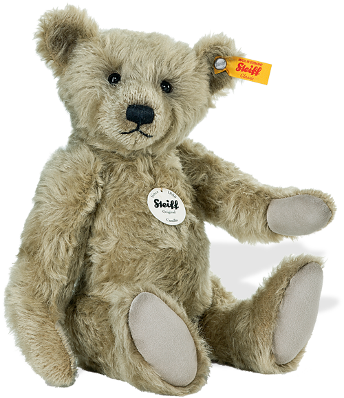 steiff bear 026805