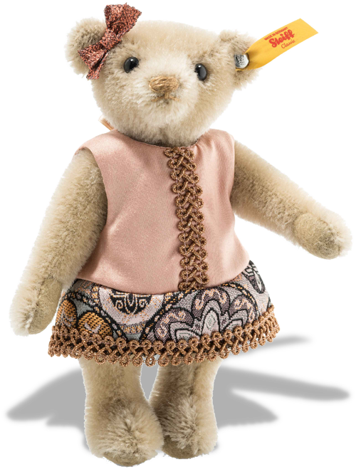 steiff bear 026850