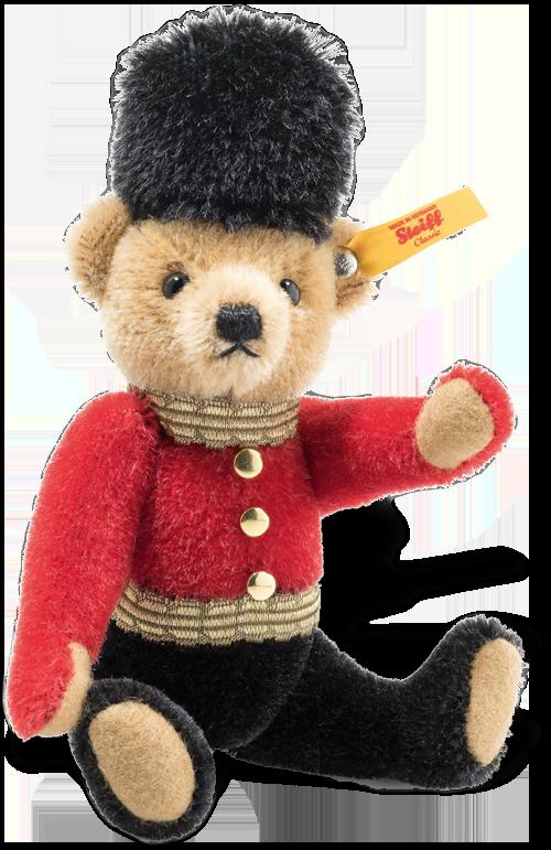 steiff bear 026867