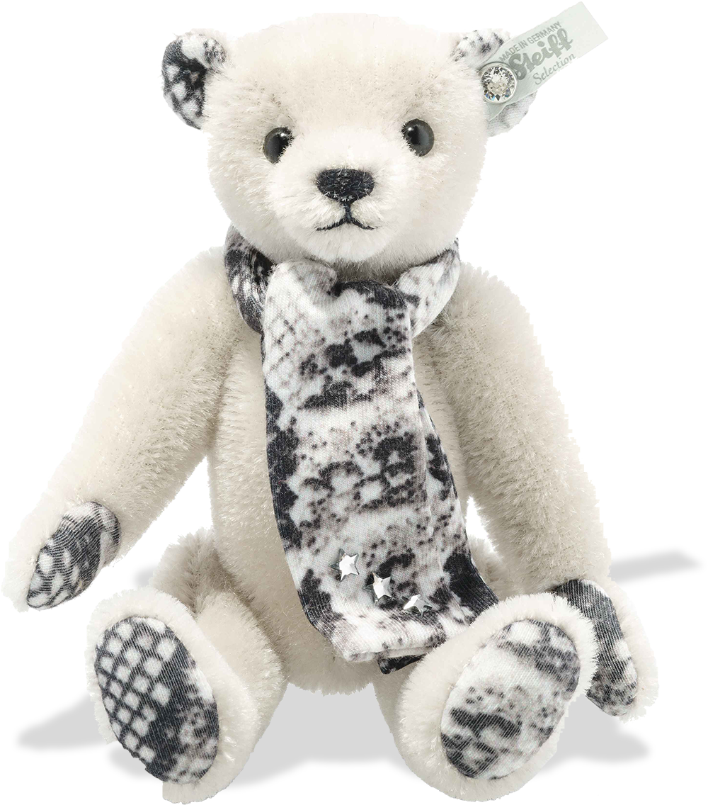 steiff bear 026898
