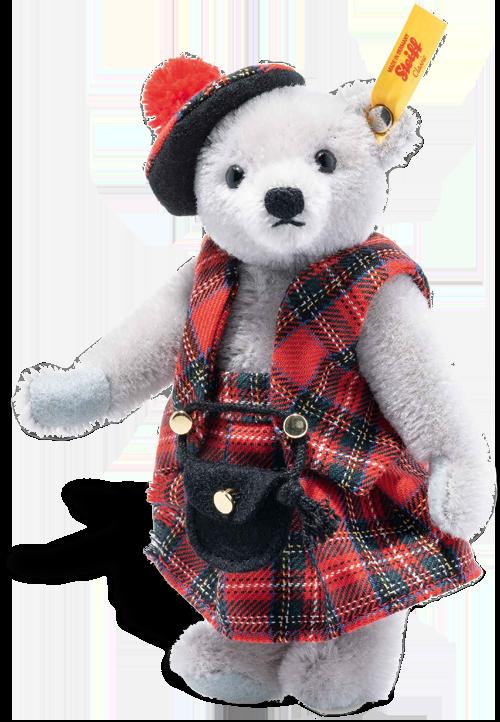 steiff bear 026911