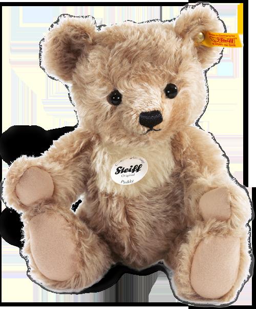 steiff bear 027178