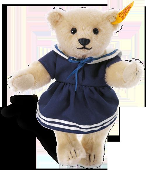 steiff bear 027192