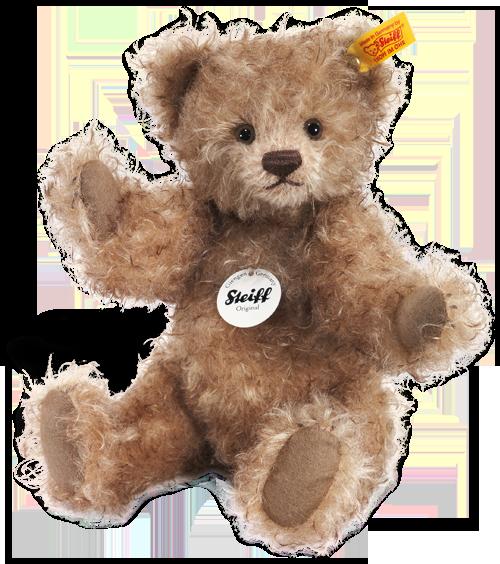 steiff bear 027215