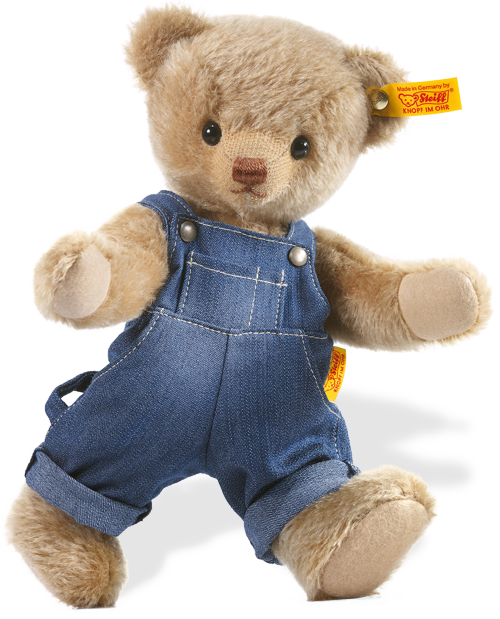 steiff bear 027246