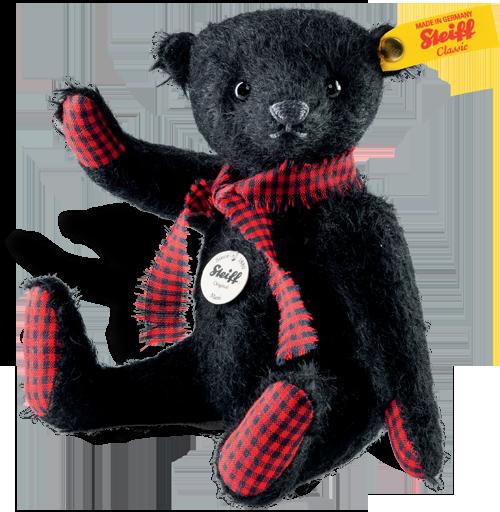 steiff bear 027253