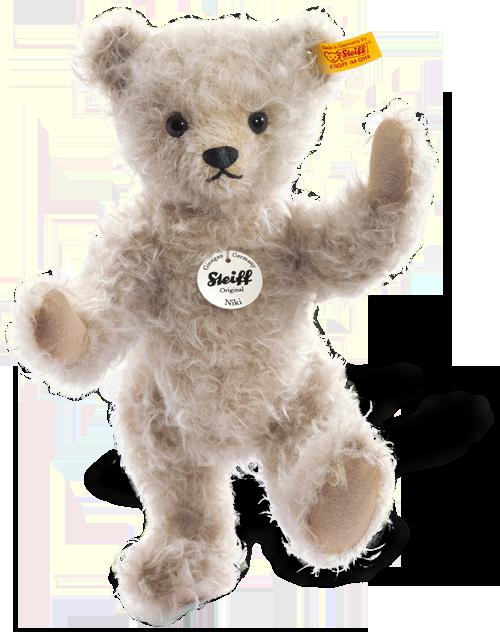 steiff bear 027284