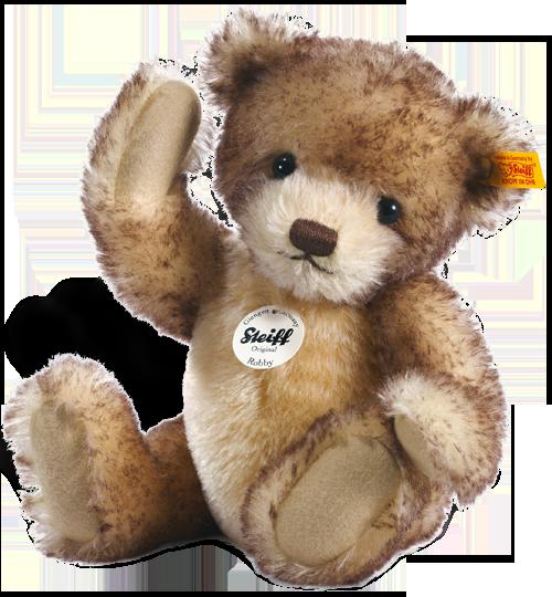 steiff bear 027291