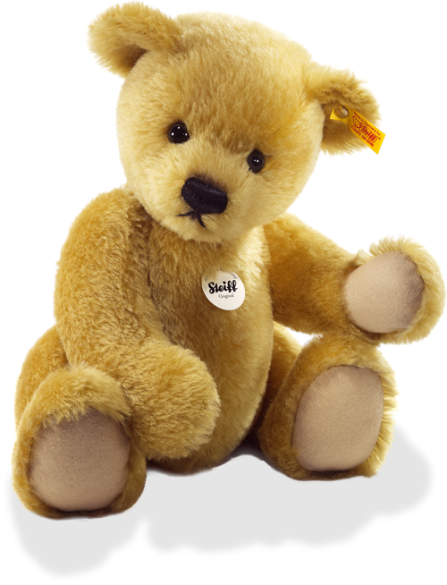 steiff bear 027321