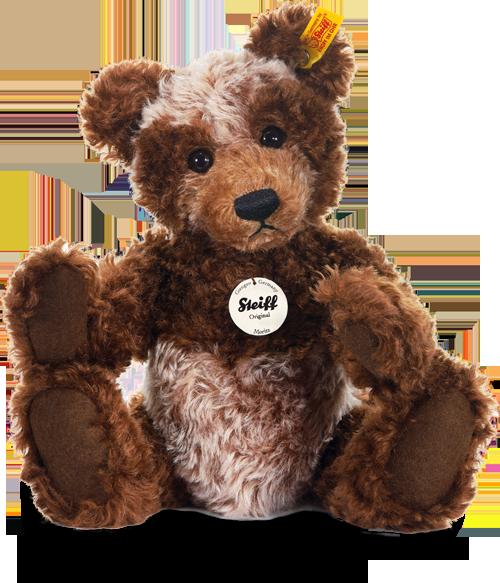 steiff bear 027536