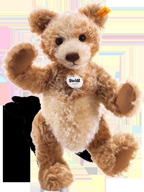 steiff bear 027543