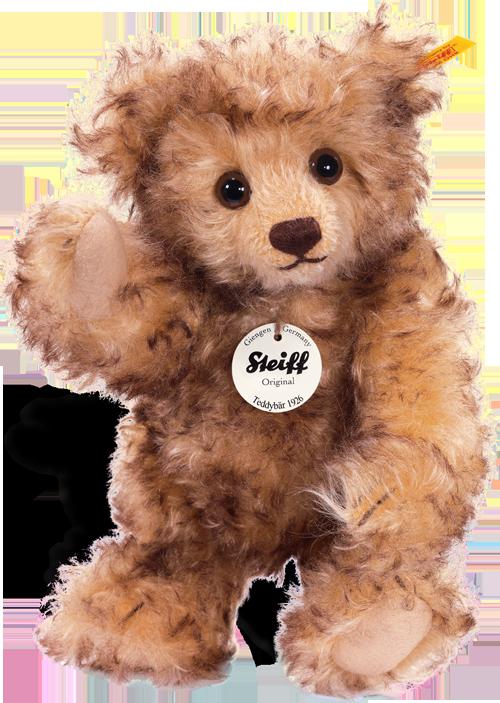 steiff bear 027581
