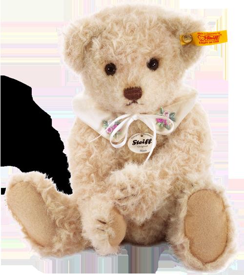 steiff bear 027598