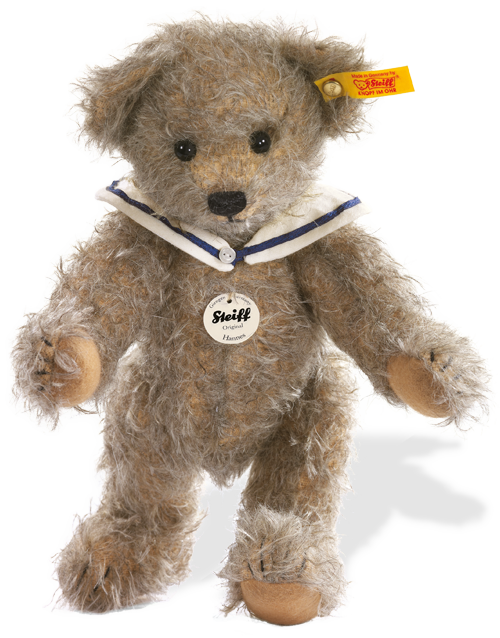 steiff bear 027604