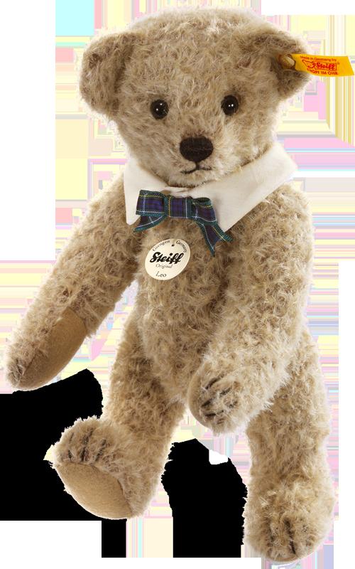 steiff bear 027611