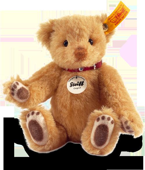 steiff bear 027741