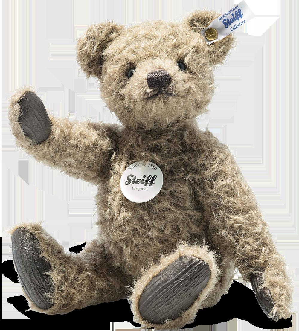steiff bear 027826