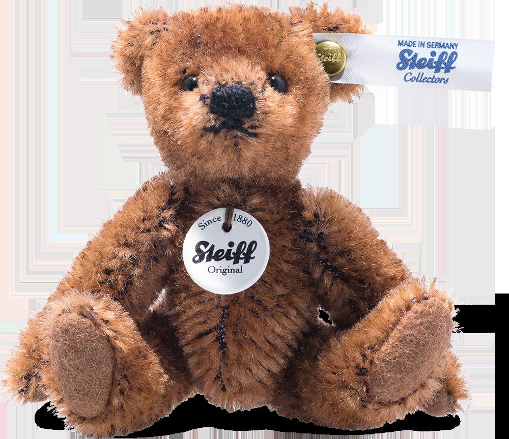 steiff bear 028151