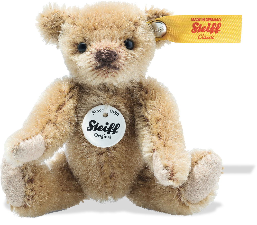 steiff bear 028168