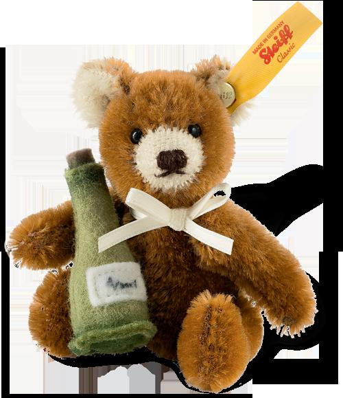steiff bear 028908
