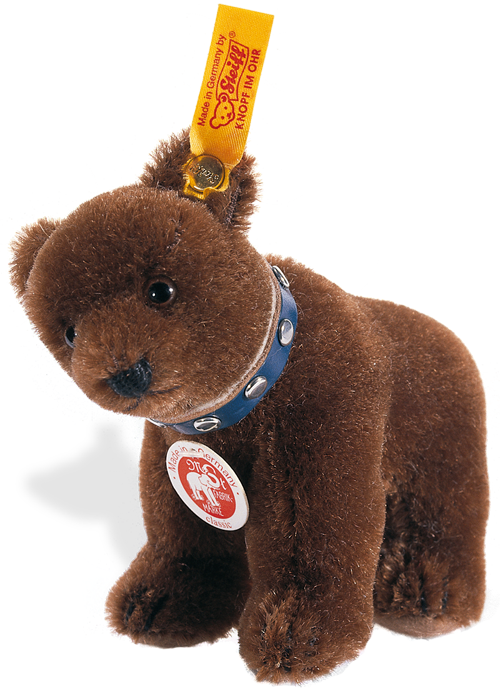 steiff bear 031199