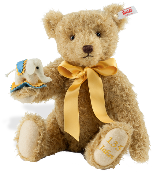steiff bear 034046