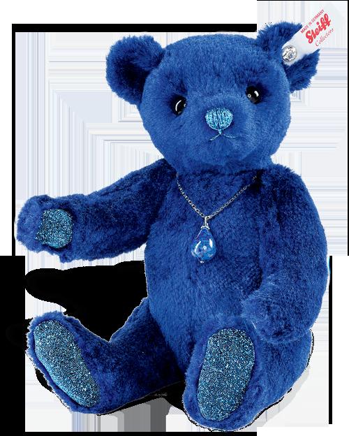 steiff bear 034237