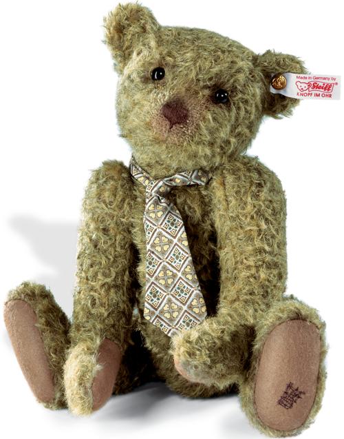 steiff bear 034367