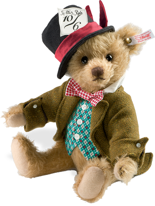 steiff bear 034497