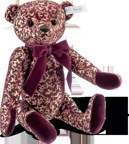 steiff bear 034664