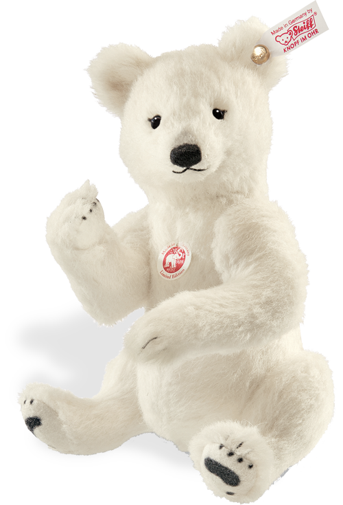 steiff bear 034817