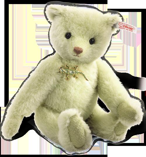 steiff bear 034923