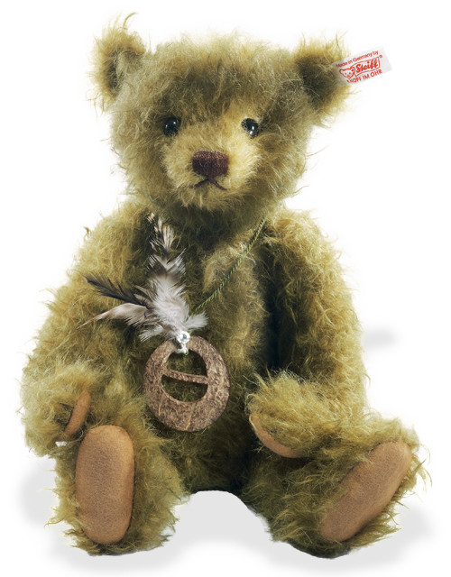 steiff bear 034947