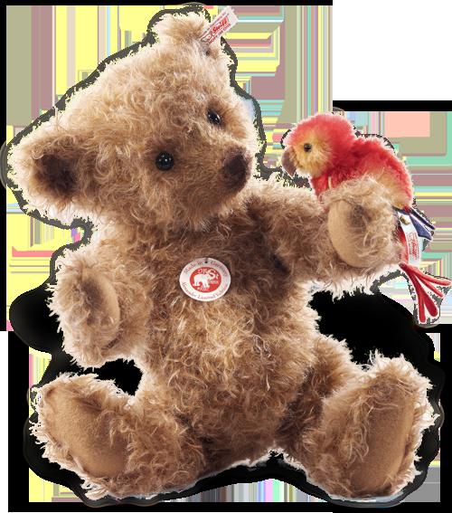 steiff bear 034978