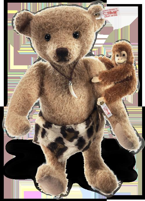 steiff bear 035104