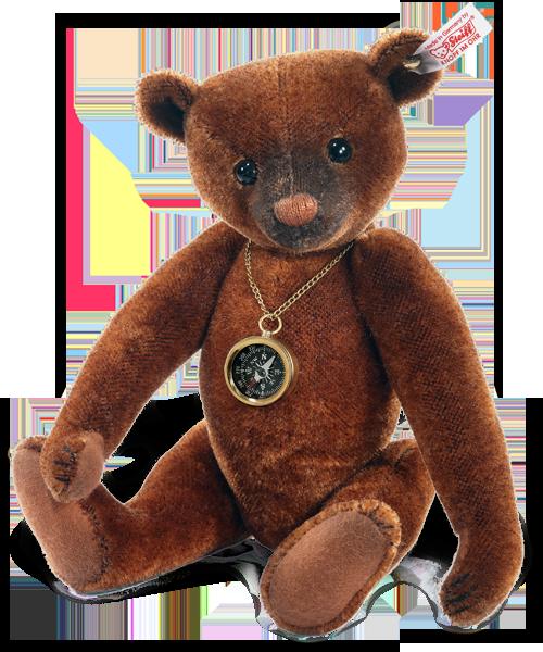 steiff bear 035166