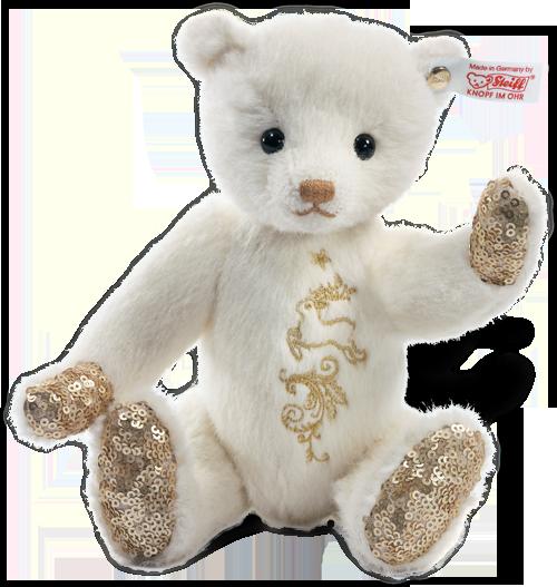 Steiff limited edition teddy Lumia Bear- A Very Cute Bear ...
