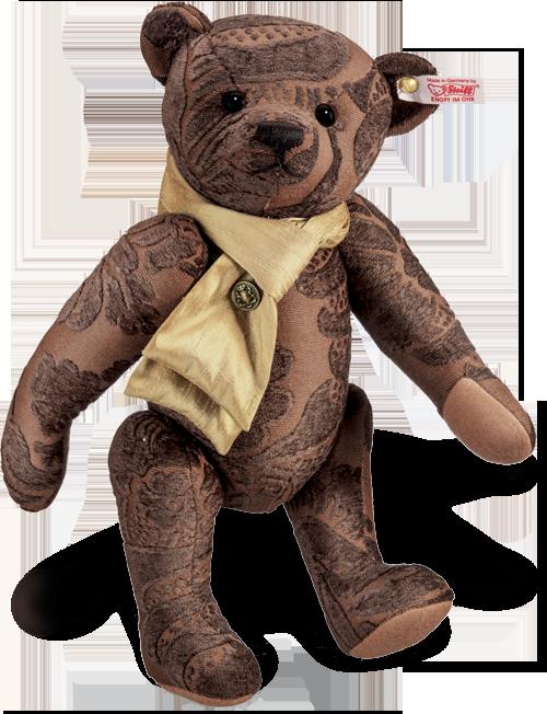 steiff bear 035395