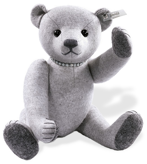steiff bear 035418