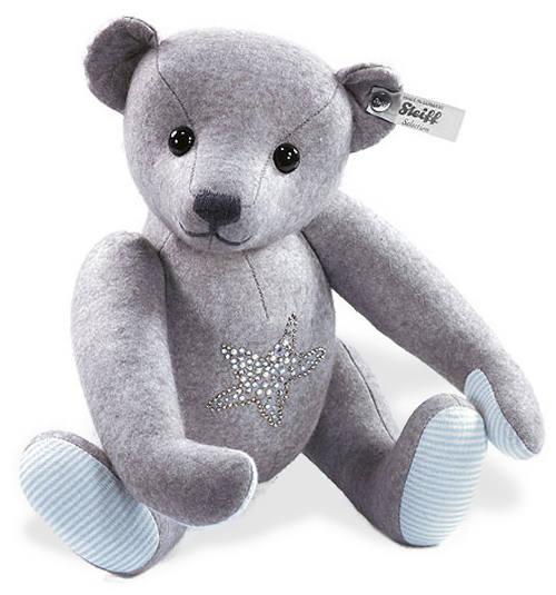 steiff bear 035517
