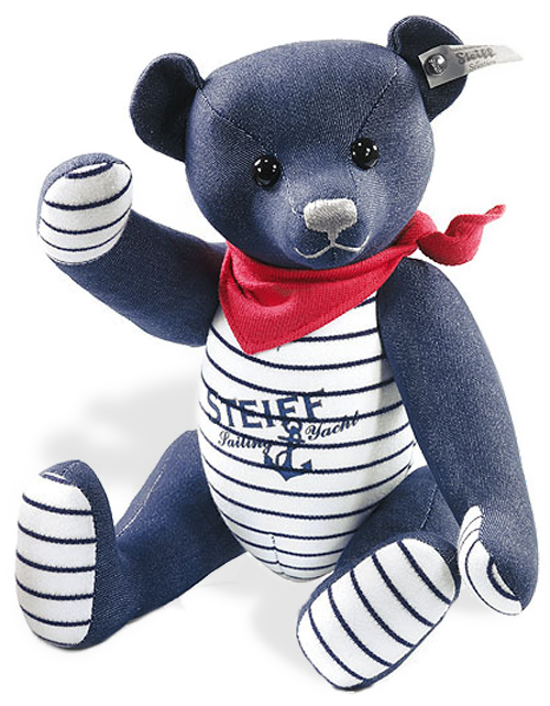 steiff bear 035661