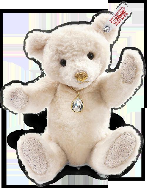 steiff bear 035715