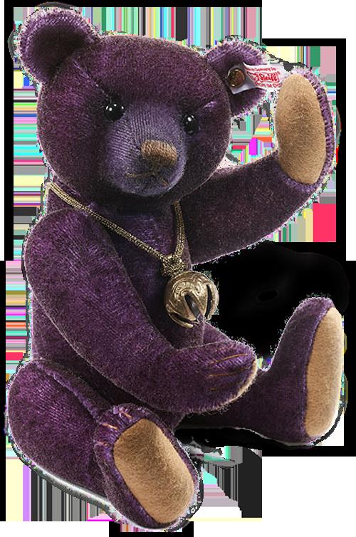 steiff bear 035739